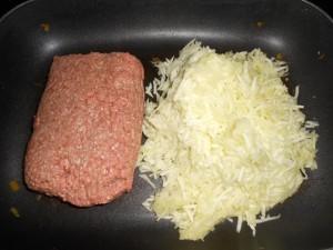 zucchini and ground beef