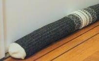 Recycle Those Odd Or Old Socks