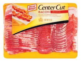 oscar mayer pork bacon