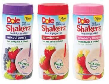 Dole-Fruit-Smoothie-Shakers