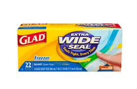 glad food protection product