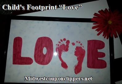 danas footprint love