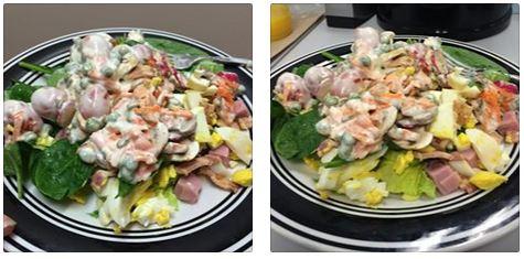salad in a jar 4