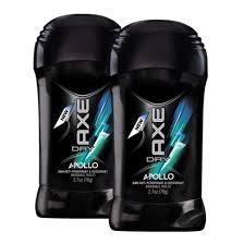 Axe Antiperspirant Deodorant Stick