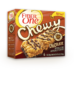 Fiber One™ Chewy Bars