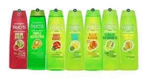 Garnier Fructis Shampoo, Conditioner or Treatment