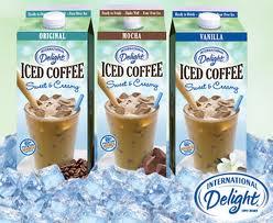 ID Iced Coffee