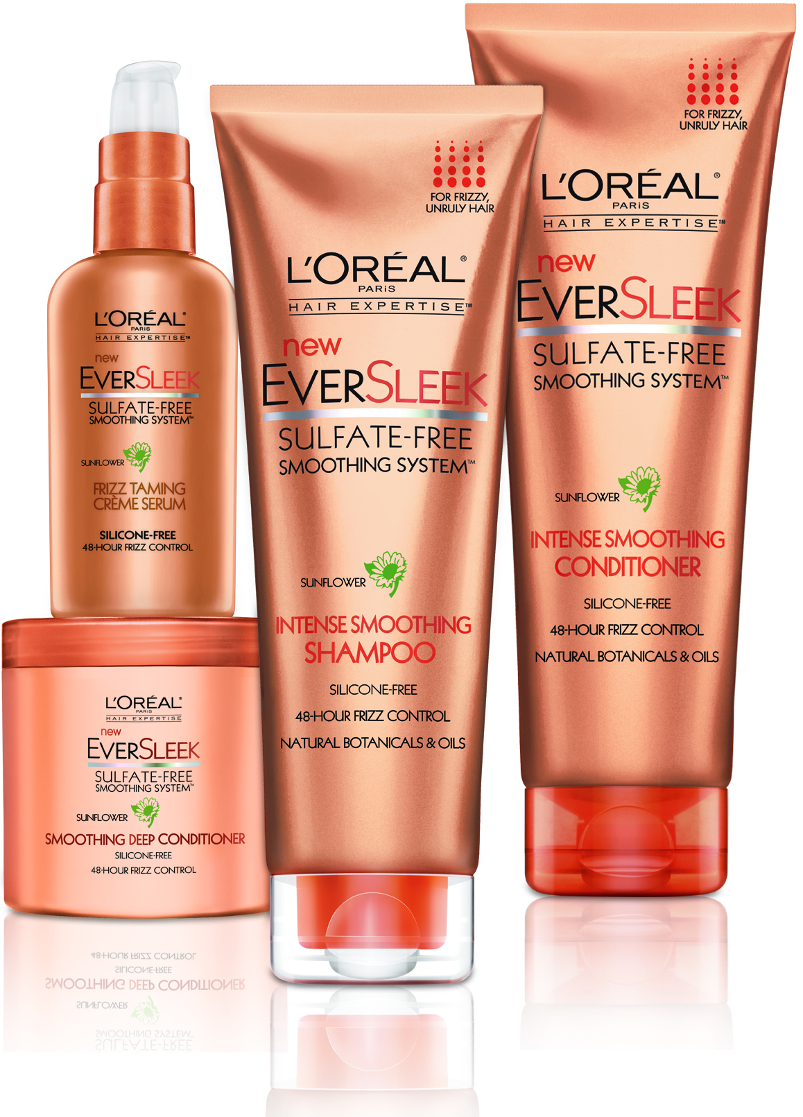 $3.00 off 2 L\u2019Oreal Paris Hair Expertise Products