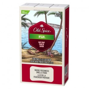 Old Spice Bar Soap 6ct or larger