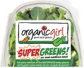 Organic Girl Brand Greens