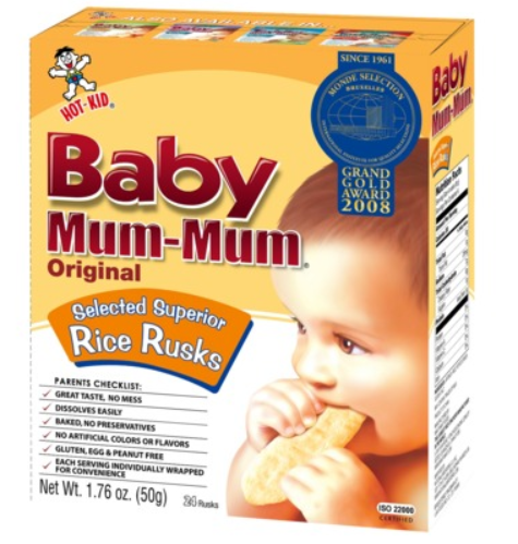 baby mum mum