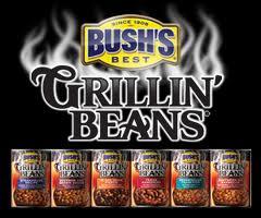 bushs grillin beans