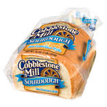 cobblestone bread