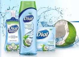 dial products