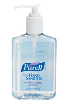 purells