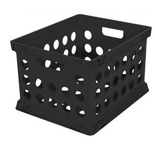 sterilite crates