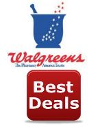 walgreens best deals
