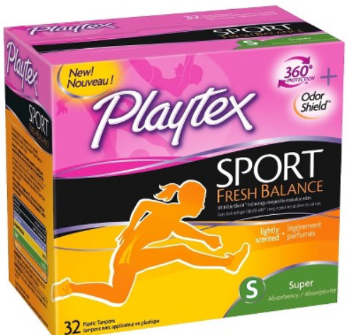 PlaytexS