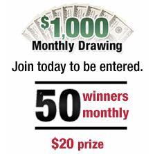 epoll fifty winners