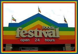 festival store picture