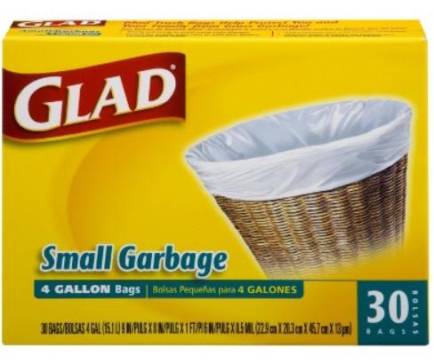 gladgarbage