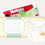 huggies free sample