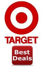 target best deals