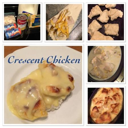 crescent chicken