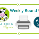 Weekly Round Up 9/25 to 10/1