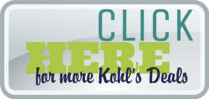 more kohl's deals button