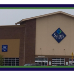 One Year Sam's Club Member Ship, FREE Cupcakes + a Gift Card ONLY $30.00!