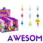 1 Pack of DreamWorks Trolls Surprise Mini Figure from Series 2 ONLY 89¢ (reg. $2.99) FREE In Store Pick Up