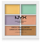 NYX Professional Makeup Color Correcting Palette $10.20 + FREE Shipping!