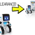 Kohl's Clearance: WowWee COJI the Coding Robot $12.59 (reg. $59.99)