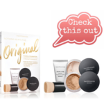 bareMinerals 4-Pc. Nothing Beats The Original Complexion Kit $28.90 (reg. $34)