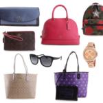 DEEP Discounts on Coach Handbags, Fragrance & Jewelry!