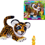 FurReal Roarin Tyler, the Playful Tiger $64.97 (Reg. $129)