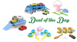 Green toys indoor gardening kit only 1379 reg 2299 deal of the day green toys shop here on amazon workwithnaturefo