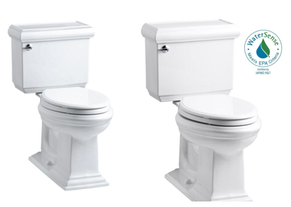 Deal of the Day: Save on Kohler Toilets & Bathroom Fixtures!