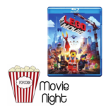 The LEGO Movie 2 Disk Copy (Blu-ray/DVD) $5 (Reg. $12.99)