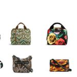 Up to 80% Off Vera Bradley Outlet Prices PLUS FREE Shipping