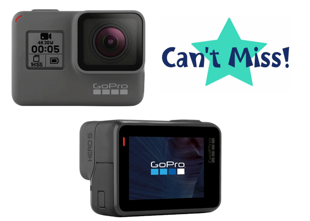 Gopro coupon codes may 2018