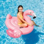 Intex Inflatable Flamingo Ride On Float ONLY $10.99 (reg. $18.43) FREE Store Pick Up