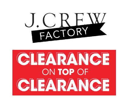 photograph about J Crew Factory Printable Coupons identified as J group manufacturing facility retailer coupon code /