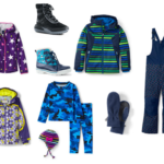 Lands' End: Save an EXTRA 20% off Kids Clearance Outerwear!