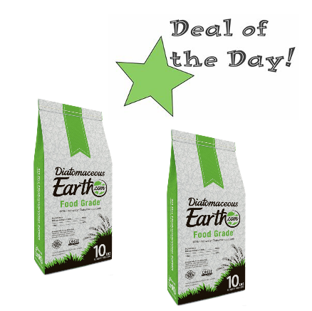 What Stores Carry Diatomaceous Earth Food Grade