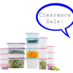 Snapware 40-Pc. Airtight Meal Prep Storage Set $19.43 (reg. $59.99)