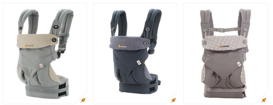 Ergo Baby Carriers 83 29 Reg 160 00