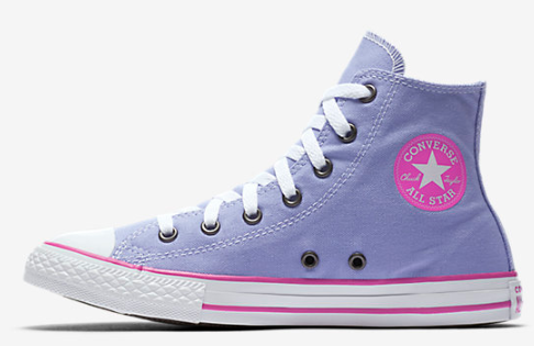 40% OFF Converse & FREE Shipping