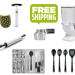 GREAT Prices on OXO Good Grips Kitchen & Household Items + FREE Shipping!